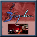 Cafe Boogaloo