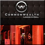 Commonwealth Lounge & Grill